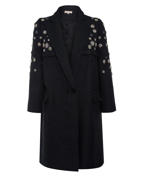 пальто  артикул V9004 марки Dice Kayek купить за 101400 руб.