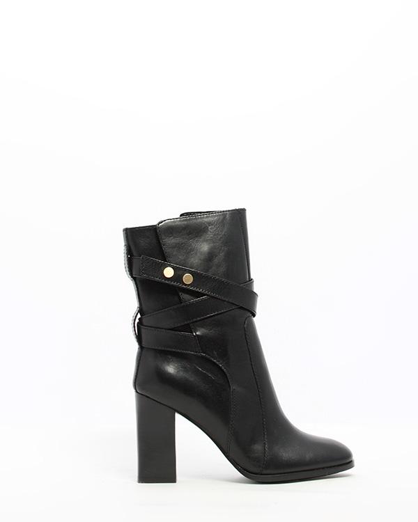 женская ботинки DIANE von FURSTENBERG, сезон: зима 2011/12. Купить за 9000 руб.   Фото 1