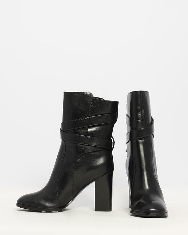 женская ботинки DIANE von FURSTENBERG, сезон: зима 2011/12. Купить за 9000 руб.   Фото 2