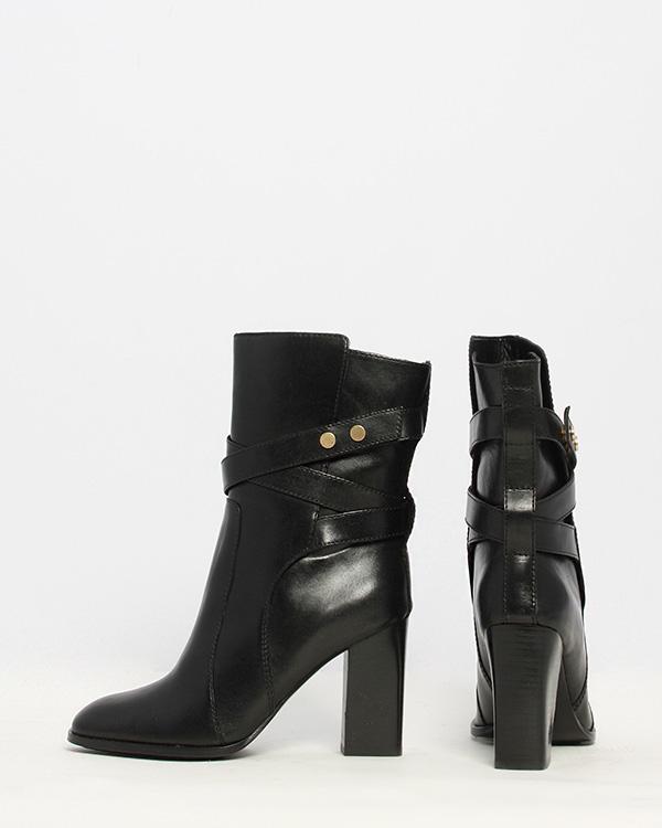 женская ботинки DIANE von FURSTENBERG, сезон: зима 2011/12. Купить за 9000 руб.   Фото 3