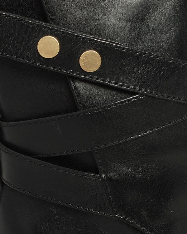 женская ботинки DIANE von FURSTENBERG, сезон: зима 2011/12. Купить за 9000 руб.   Фото 4