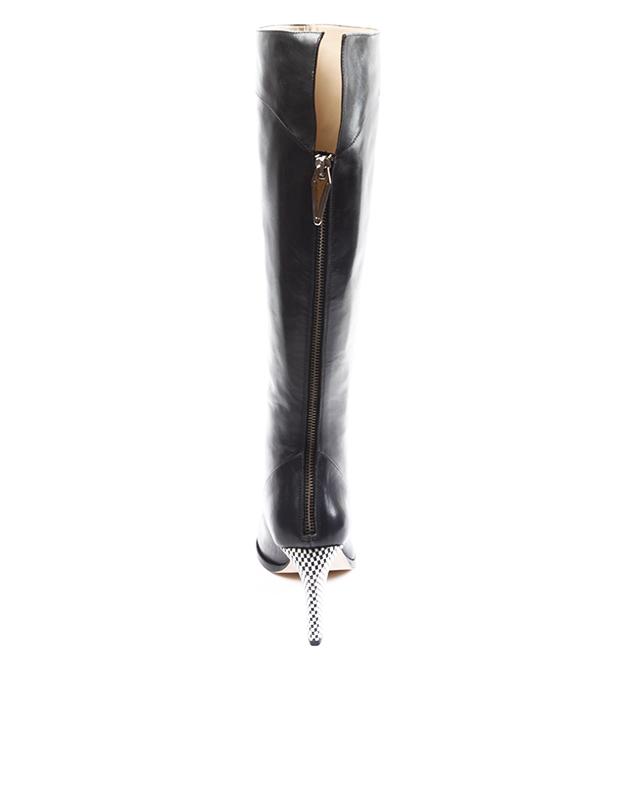 женская сапоги Atalanta Weller, сезон: зима 2013/14. Купить за 17300 руб.   Фото 4