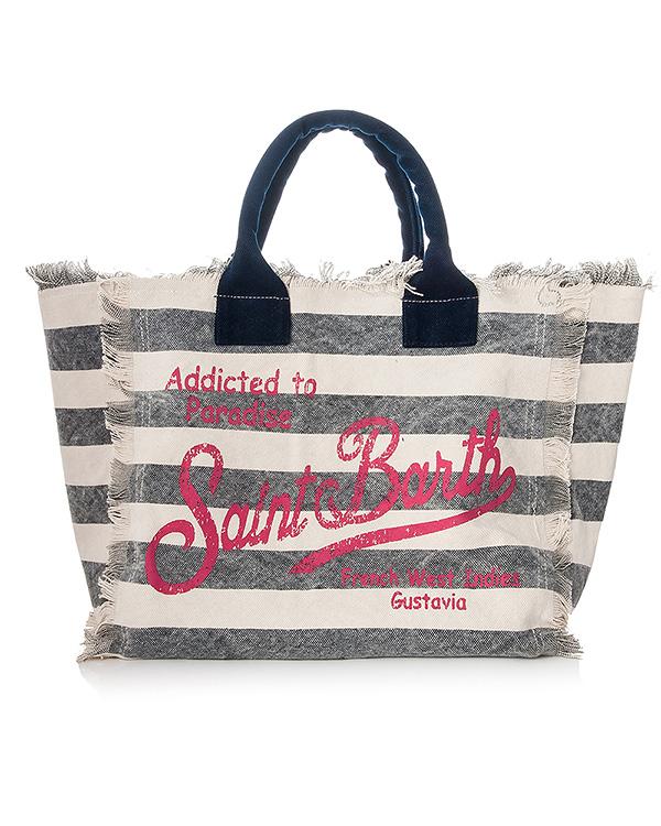 аксессуары сумка MC2 Saint Barth, сезон: лето 2016. Купить за 8600 руб. | Фото 1