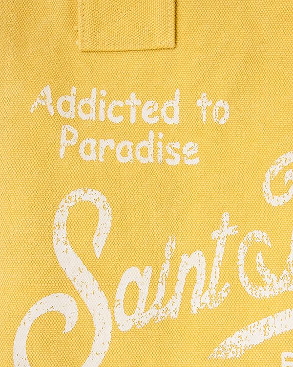 аксессуары сумка MC2 Saint Barth, сезон: лето 2016. Купить за 8200 руб. | Фото 4