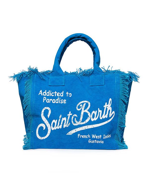 аксессуары сумка MC2 Saint Barth, сезон: лето 2015. Купить за 8600 руб. | Фото 1