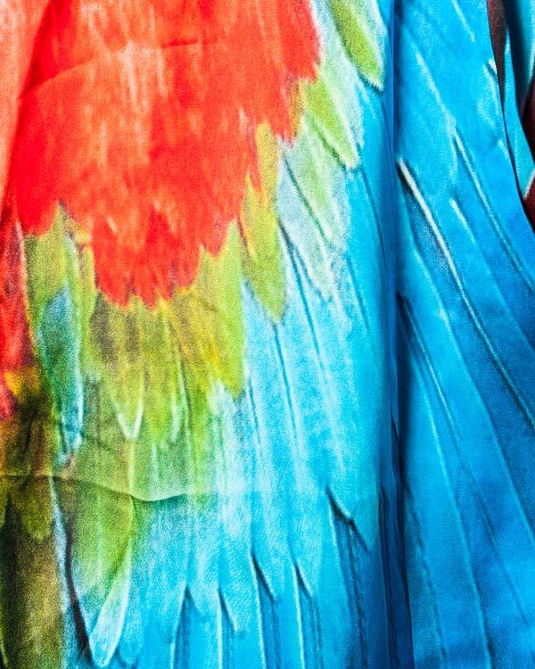 женская брюки Ultra Chic, сезон: лето 2014. Купить за 9600 руб. | Фото 4