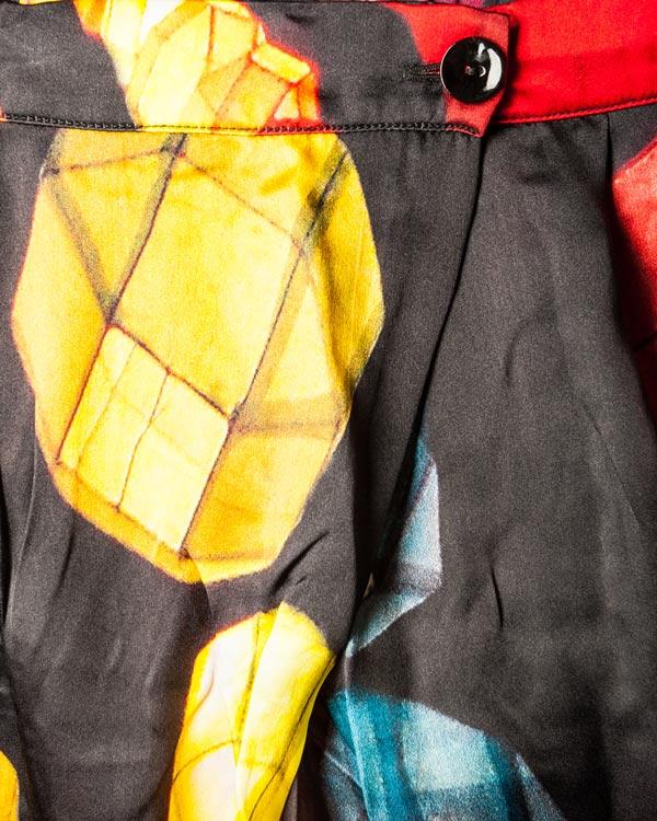 женская брюки Ultra Chic, сезон: лето 2014. Купить за 10200 руб. | Фото 4