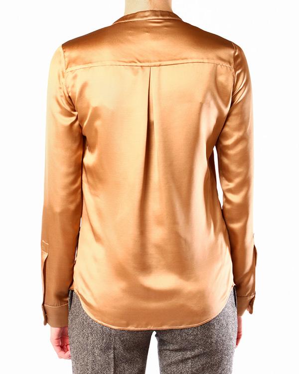 женская блуза Veronique Branquinho, сезон: зима 2013/14. Купить за 13300 руб. | Фото 2