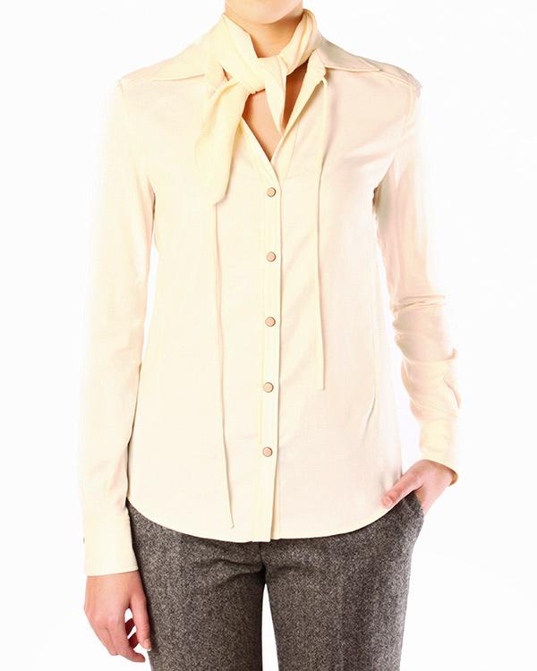 женская блуза Veronique Branquinho, сезон: зима 2013/14. Купить за 11100 руб. | Фото 1