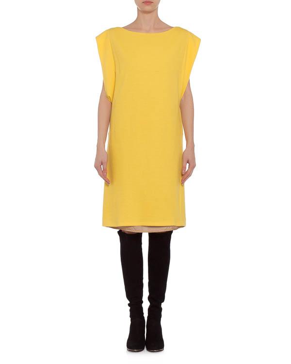 женская платье Veronique Branquinho, сезон: зима 2013/14. Купить за 16900 руб. | Фото 1