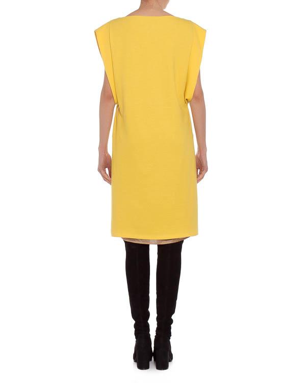 женская платье Veronique Branquinho, сезон: зима 2013/14. Купить за 16900 руб. | Фото 2