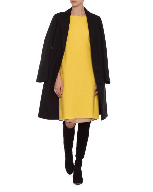 женская платье Veronique Branquinho, сезон: зима 2013/14. Купить за 16900 руб. | Фото 3