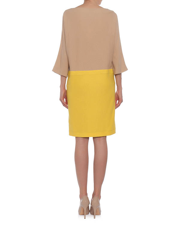 женская платье Veronique Branquinho, сезон: зима 2013/14. Купить за 20200 руб. | Фото 2