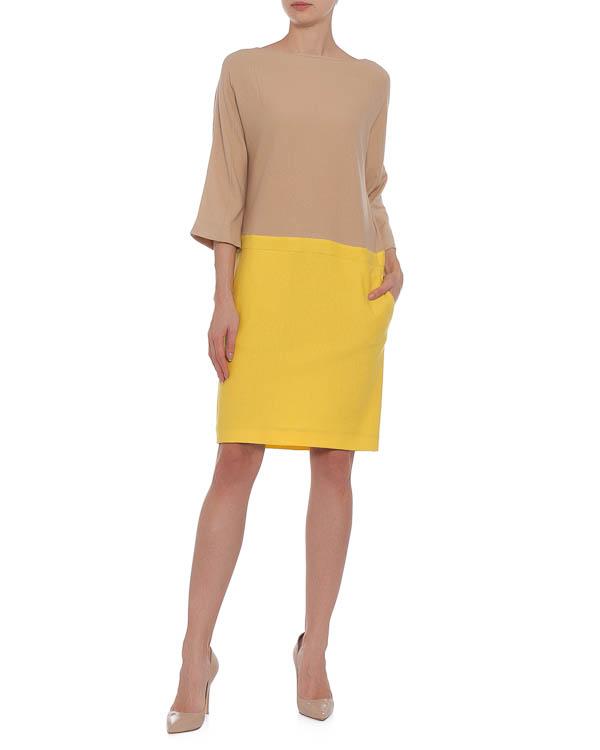 женская платье Veronique Branquinho, сезон: зима 2013/14. Купить за 20200 руб. | Фото 3