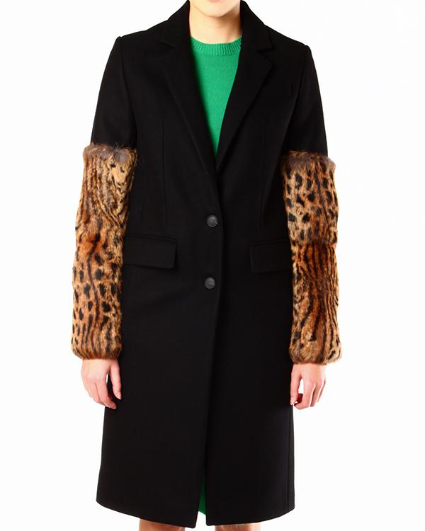 женская пальто Veronique Branquinho, сезон: зима 2013/14. Купить за 40500 руб. | Фото 1