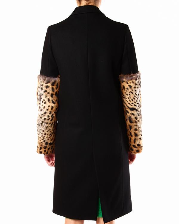 женская пальто Veronique Branquinho, сезон: зима 2013/14. Купить за 40500 руб. | Фото 2