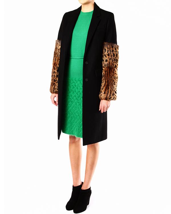 женская пальто Veronique Branquinho, сезон: зима 2013/14. Купить за 40500 руб. | Фото 3