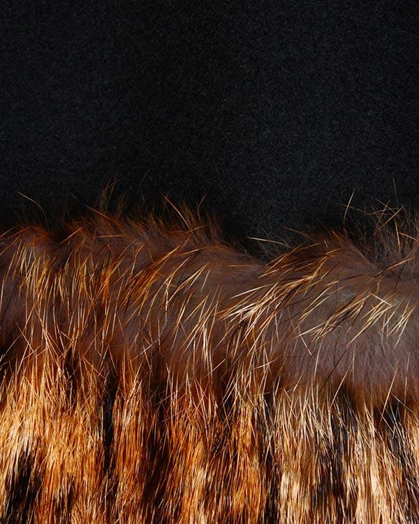 женская пальто Veronique Branquinho, сезон: зима 2013/14. Купить за 40500 руб. | Фото 4