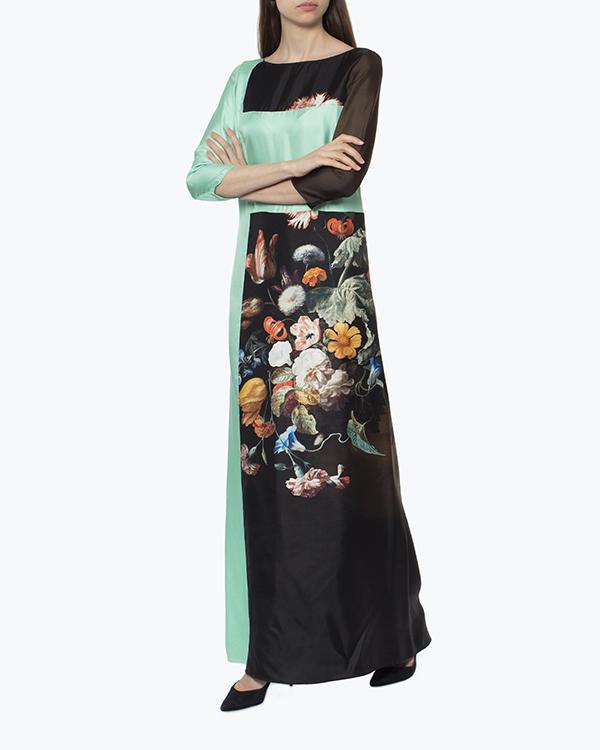 женская платье Veronique Branquinho, сезон: лето 2014. Купить за 46600 руб. | Фото 2