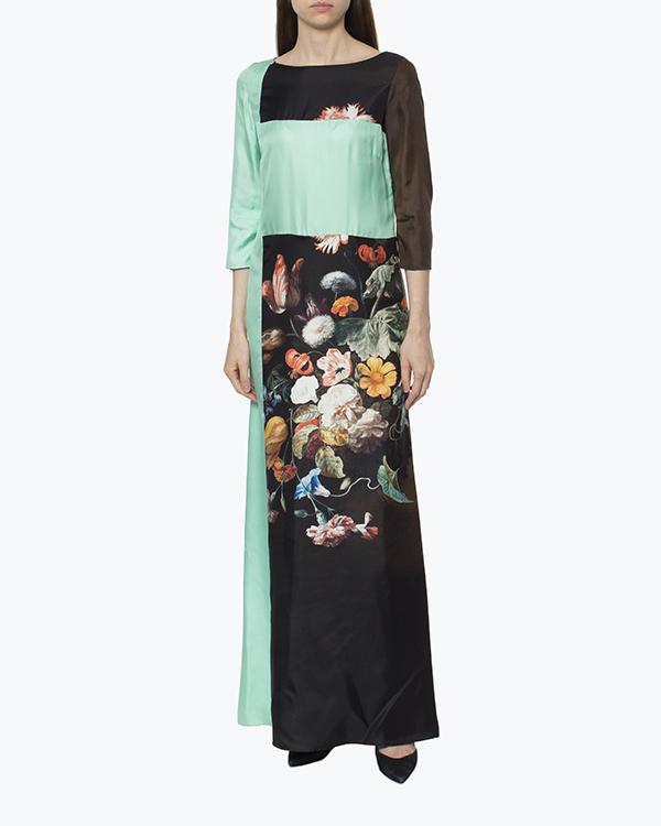 женская платье Veronique Branquinho, сезон: лето 2014. Купить за 46600 руб. | Фото 3