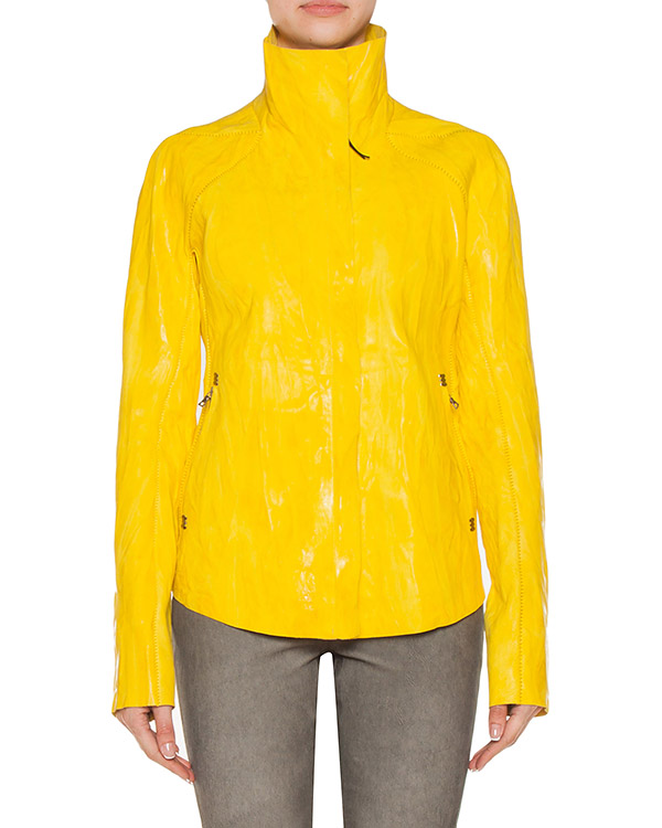 куртка  артикул VEINENEUSE марки Isaac Sellam купить за 98500 руб.