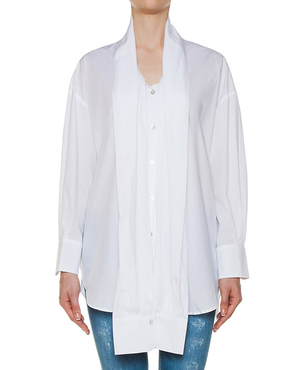 блуза  артикул VERONE марки Balossa купить за 7400 руб.