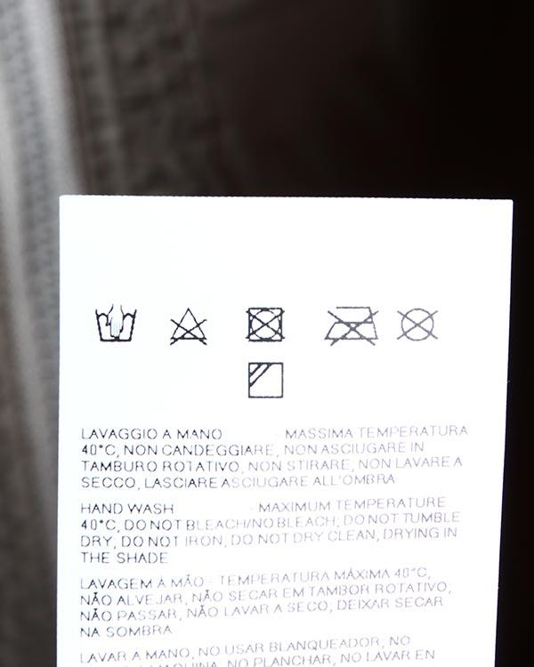 женская жилет EMPORIO ARMANI, сезон: лето 2014. Купить за 9500 руб. | Фото 5