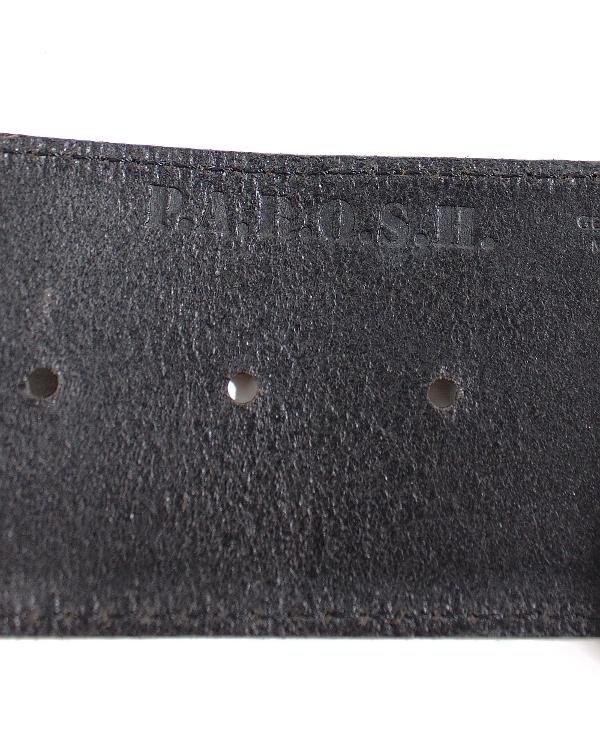 аксессуары ремень P.A.R.O.S.H., сезон: зима 2011/12. Купить за 6500 руб. | Фото 4