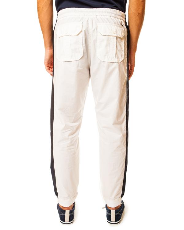 мужская брюки EMPORIO ARMANI, сезон: лето 2014. Купить за 5200 руб. | Фото 2
