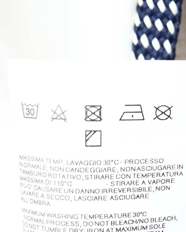 мужская брюки EMPORIO ARMANI, сезон: лето 2014. Купить за 5200 руб. | Фото 5