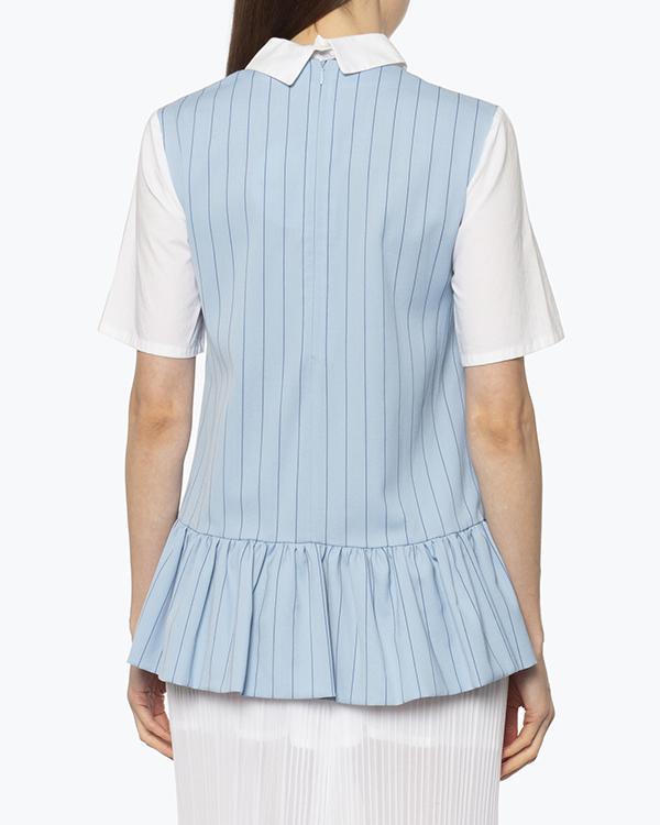 женская блуза VIVETTA, сезон: лето 2016. Купить за 22500 руб. | Фото 4