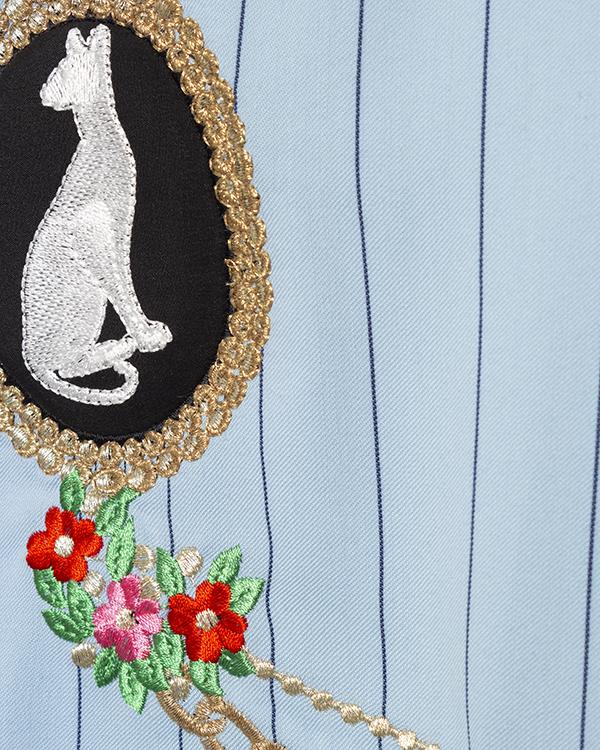 женская блуза VIVETTA, сезон: лето 2016. Купить за 22500 руб. | Фото 5