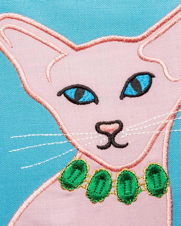женская юбка VIVETTA, сезон: лето 2016. Купить за 11600 руб. | Фото 4
