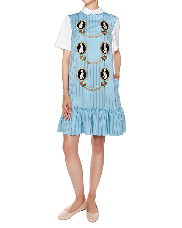 женская платье VIVETTA, сезон: лето 2016. Купить за 29000 руб. | Фото $i
