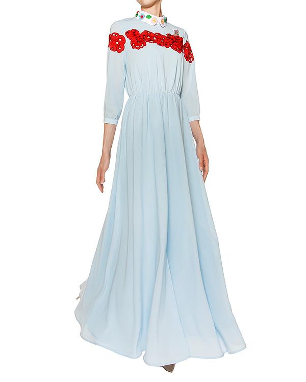 женская платье VIVETTA, сезон: лето 2016. Купить за 25500 руб. | Фото $i