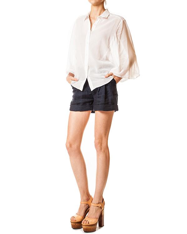 женская шорты Veronique Branquinho, сезон: лето 2014. Купить за 11600 руб. | Фото 3