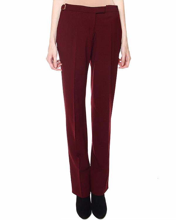 женская брюки Veronique Branquinho, сезон: зима 2014/15. Купить за 21300 руб. | Фото 1