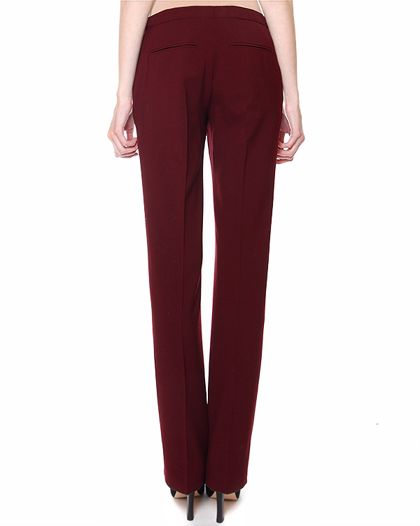 женская брюки Veronique Branquinho, сезон: зима 2014/15. Купить за 21300 руб. | Фото 2