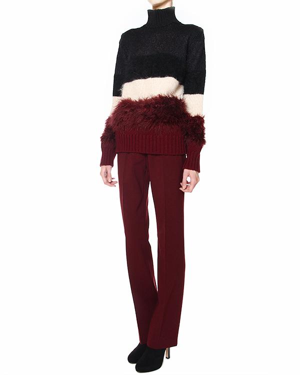 женская брюки Veronique Branquinho, сезон: зима 2014/15. Купить за 21300 руб. | Фото 3