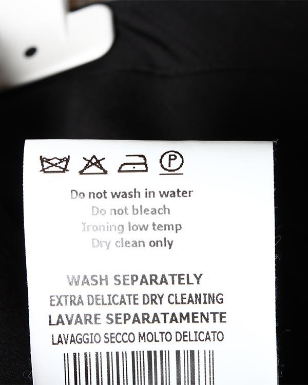 женская брюки Veronique Branquinho, сезон: зима 2014/15. Купить за 15900 руб. | Фото 5