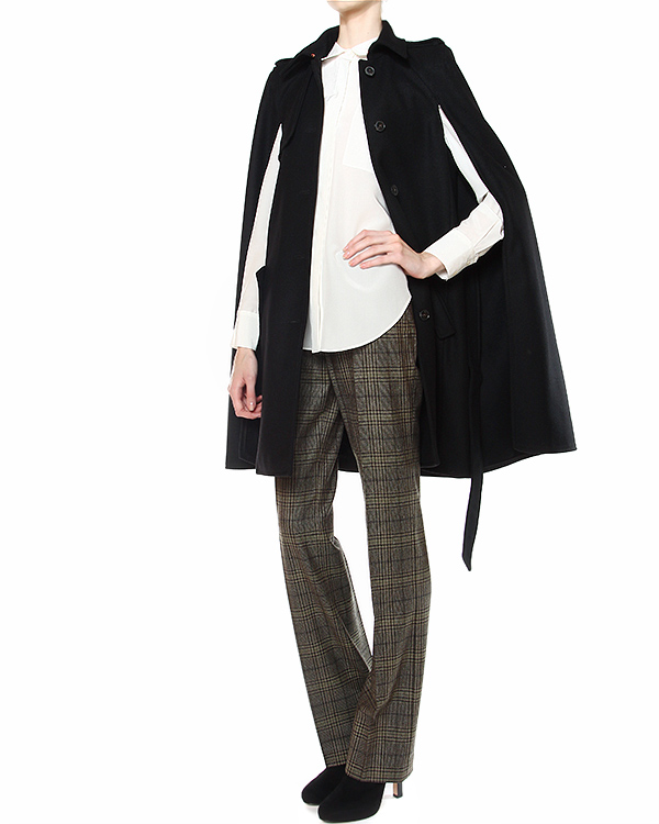женская брюки Veronique Branquinho, сезон: зима 2014/15. Купить за 23300 руб. | Фото 3