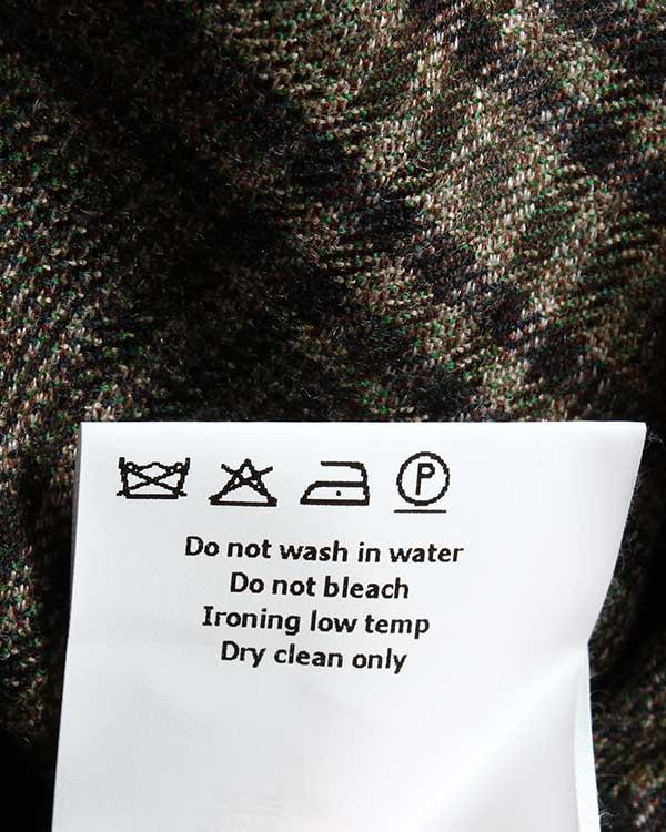 женская брюки Veronique Branquinho, сезон: зима 2014/15. Купить за 23300 руб. | Фото 5