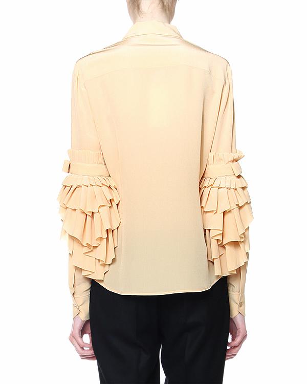 женская блуза Veronique Branquinho, сезон: зима 2014/15. Купить за 39500 руб. | Фото 2