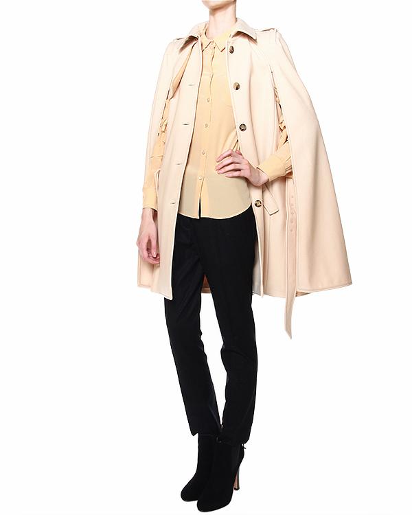женская блуза Veronique Branquinho, сезон: зима 2014/15. Купить за 39500 руб. | Фото 3