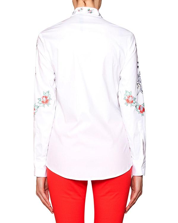 женская рубашка VIVETTA, сезон: лето 2016. Купить за 13900 руб. | Фото 2