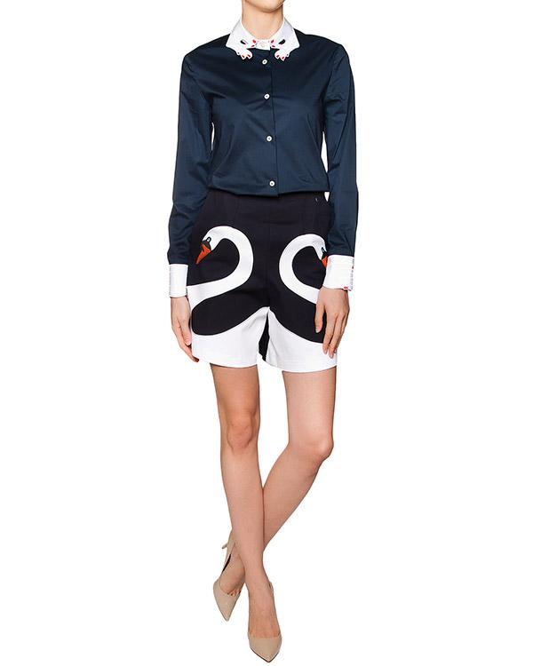 женская шорты VIVETTA, сезон: лето 2016. Купить за 12200 руб. | Фото 3