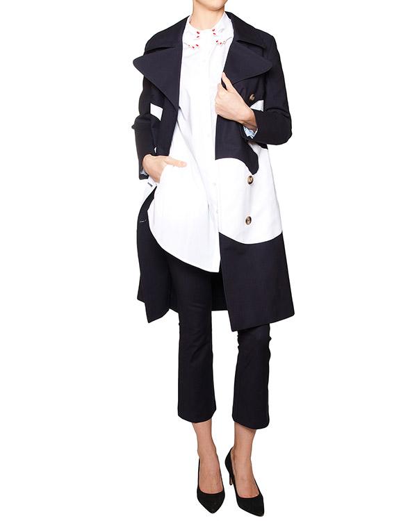 женская брюки VIVETTA, сезон: лето 2016. Купить за 8800 руб. | Фото 3