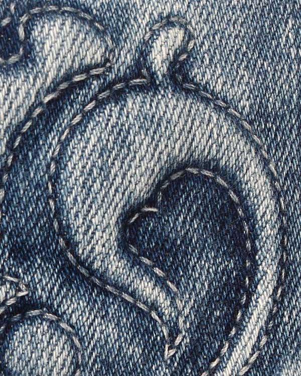 женская джинсы Siwy, сезон: лето 2014. Купить за 5600 руб. | Фото 4