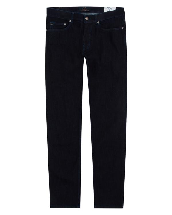 джинсы Regular из плотного денима артикул W1050 марки Harmont & Blaine купить за 10500 руб.