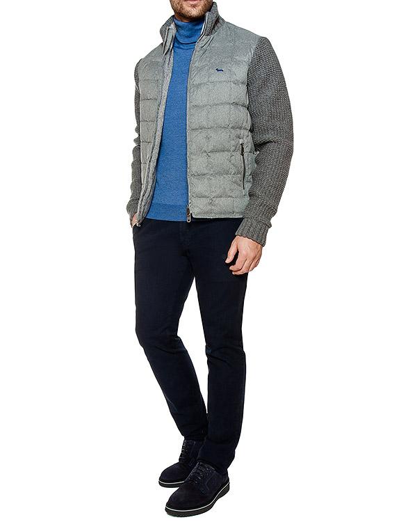 мужская джинсы Harmont & Blaine, сезон: зима 2016/17. Купить за 7100 руб. | Фото $i